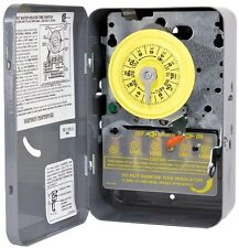 Intermatic 40-Amp 240-Volt Electric Water Heater Time Switch