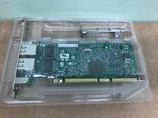 Intel Pro/1000 MT Server Adapter D33025 PCI-X Dual Port Gigabit, New