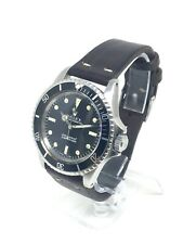 Vintage Rolex Submariner Dive Wristwatch Meters First Ref. 5513 Cal. 1520 c.1967