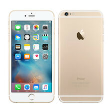 128GB Original Apple iPhone 6s Plus Débloqué SmartPhone Téléphone Mobile-Doré