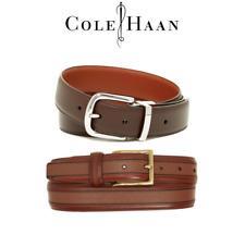 $90 Cole Haan Brown Men's Genuine Leather Belt