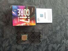i7 7700k - Delided - Liquid metal cooled - 5Ghz+