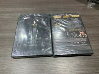 Il Labirinto Del Fauno DVD Guillermo Del Toro Sigillata Nuovo