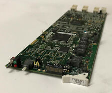 Evertz 7700R2x2-HES 2x2 HD/SD Modular Bypass Protection Routers