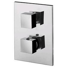 Miscelatore termostatico da incasso per doccia con deviatore PAFFONI mod LEVEL
