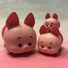 Disney Tsum Tsum Stack Vinyl Piglet SMALL MEDIUM LARGE Figures
