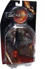 Firefly Serenity Reaver Action Figure