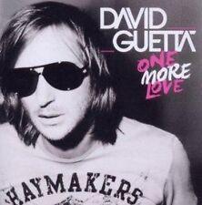 David Guetta - One More Love (NEW CD)