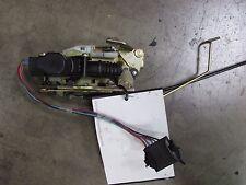 Ferrari F355 Spider, LH Left Door Latch, Used, P/N 64685300