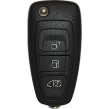 Ford Flip 3 Botón Remoto Clave Fob tránsito, Personalizado, conectar BK2T-15K601-AB/aa
