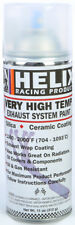 HELIX VERY HIGH TEMP EXHAUST SYSTEM PAINT SATIN CLEAN 11OZ 165-1150