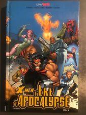 BEST OF MARVEL - X-Men, l'ère d'Apocalypse T3