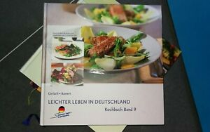 Kochbuch Leichter Leben In Deutschland band 9