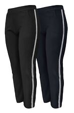 Sporthose Damen Hosen Stretch KURHOSE REHA Trainingshose Jogger leicht Stretch