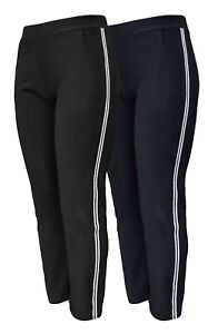 Sporthose Damen Hosen Stretch KURHOSE REHA Trainingshose Jogger leicht Stretch