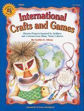 International Crafts and Games (Instructional Fair (Ts Denison))