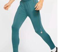 Mens Nike Dri Fit Running/Football Joggers Pants XXL Gym Activewear VERY RARE