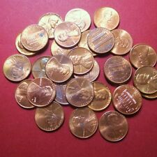 *UNCIRCULATED, Mixed LOT of 30 LINCOLN CENTS Beautiful Brilliant Coins from 1959