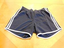 Aspire Blue/White Sports Shorts Size Medium (8-10)