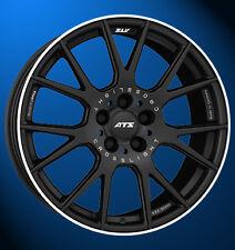 ATS Crosslight 8.5 X 19 5 X 114.3 38 racing-schwarz hornpoliert