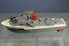 VINTAGE SCALEX modello no.xxx TORPEDO motore Patrol Boat