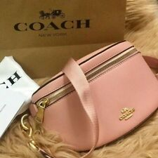 Coach x Selena Gomez Belt Bag