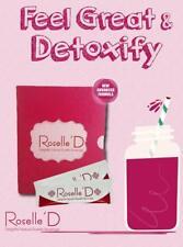Roselle'D Multi-Enzyme Probiotic  Formulated in JAPAN