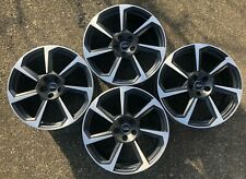 Orig Audi TTRS Schmiedefelgen 9x20 ET52 - 8S0601025 CC CD CE - TT TTS Felgen