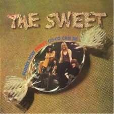 CD de musique pour Pop Sweet sans compilation