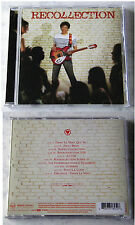 Laurent Voulzy-Recollections... Enhanced 2008 Sony CD Top