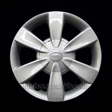 Kia Rio 2006-2007 Hubcap - Genuine Factory Original OEM 66015b Wheel Cover