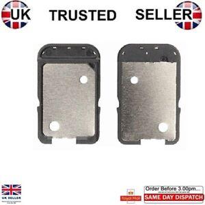 New Genune Sony Xperia L1 G3311, L1 G3313 Simcard SIM Card Holder Tray UK
