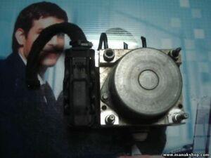 Bloc hydraulique ABS Opel Corsa D 1.2 2006 BOSCH 0265800796 0265232288 13282282