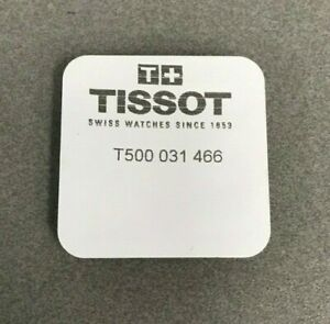 GENUINE TISSOT HANDS - T500031466 - IN PACKING