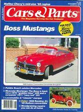 1986 Cars & Parts Magazine: 1949 Hudson Commodore Brougham/1908 Rambler 31