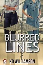 Blurred Lines (Cops and Docs) (Volume 1)-ExLibrary