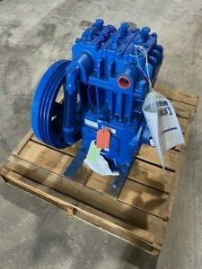 QUINCY PNG340 NATURAL  GAS AIR COMPRESSOR   NEW IN BOX