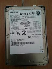 hard disk 2.5 pollici 100gb Fujtsu