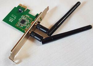 ASUS PCE-N15 300MBps PCIe WiFi Adaptor Card