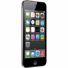 Apple iPod touch 5th Generation Space Gray (16 GB)