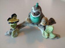 Collectible Vintage Josef Originals Owl Bird Figurine $18.00 OBO!
