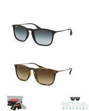RAY INTERDICTION RB4187 54 4187 CHRIS lunettes de soleil Wayfarer sonnenbrille