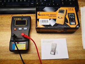 Capacitor Meter ESR Meter - MESR-100