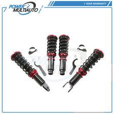 Complete Coilover Suspension Shocks Fits 1996 1997 98 99 00 Honda Civic EK EJ EM