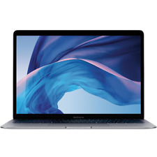 Apple Macbook Air 13.3 Laptop Touch ID Intel Core i5 8GB...