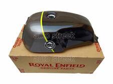 Genuine Royal Enfield Twins GT Continental 650 cc Petrol Gas Fuel Tank Dr Mayhem