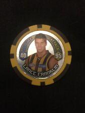 Lance Franklin Hawthorn Casino Chip