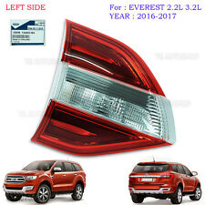 Lh Left Rear Tail Lamp Inner Tailgate Fits Ford Everest Suv Genuine 2016 2017
