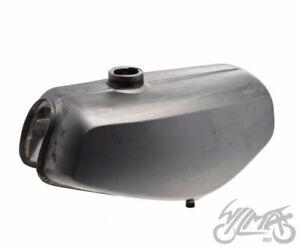 Tank  Kraftstofftank Kraftstoffbehälter für Simson S51  S70 NICHT LACKIERT
