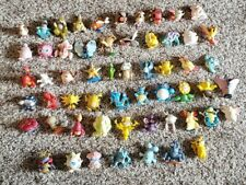 Lot Of 57 Vintage Pokemon TOMY CGTSJ Figures Toys Nintendo 90's